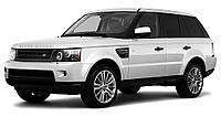 Переходная рамка на Range Rover 2010-2013 на Hella 3/3R