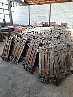 Пластины питателя ТК15, 15А.01.201