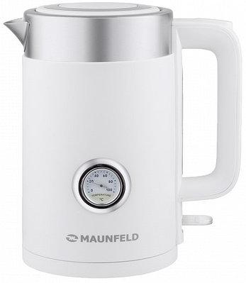 Чайник Maunfeld MFK-631W белый