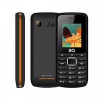 BQ Мобильный телефон BQ 1846 One Power чёрный+оранжевый