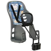 Кресло детское фронтальное YC-689 gray