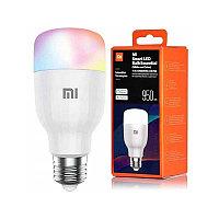 Умная лампочка Xiaomi Mi Smart LED Bulb Essential, E27 (международная версия) Оригинал. Арт.6865