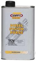 WYNN`S Diesel System Purge