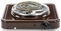 Плитка электрическая ЭПТ-1-1.0 Пскова 1-конфорка коричневая