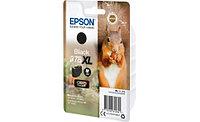 Картридж Epson C13T37914020 Singlepack Black 378XL Claria Photo HD Ink