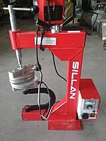 Вулканизатор CX-D. Уценка, код: 170521-0015