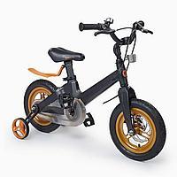 Велосипед Happy Baby TOURISTER 50025 Black