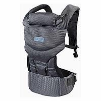 Рюкзак-переноска Happy Baby BABYTOUR 40030 Navy Blue