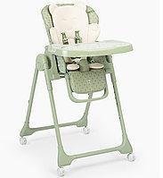 Стульчик для кормления Happy Baby William PRO Grass