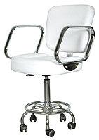 Массажный стул Медтехника МА-03 КО-126 белый