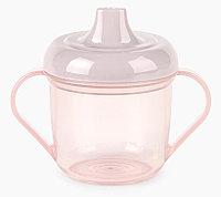Поильник Happy Baby 170 мл Training Cup 14001 Lilac