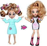 FAILFIX: Игровой набор кукла 2в1 Слэйт Диджей с аксессуарами