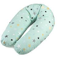 Подушка для беременных Roxy Kids (мягкий наполнитель) ART0010