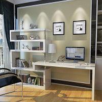 Письменные столы и мебель для ...