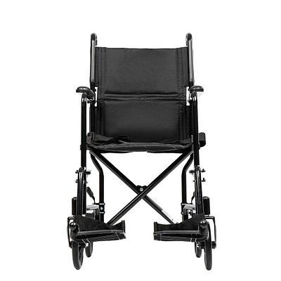Кресло-коляска для инвалидов Ortonica Base 105 черное