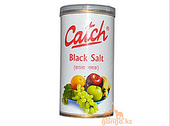 Черная соль (Black salt CATCH), 200 г.