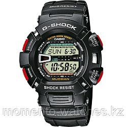 Мужские часы CASIO G-9000-1VER MUDMAN