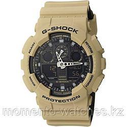 Мужские часы CASIO GA-100L-8AER