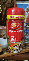 ЧАВАНПРАШ ДАБУР 500 гр+50гр Chavanprash Dabur .