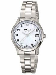Часы Boccia Titanium 3324-01