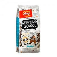 Oho сухой завтрак Morning School, 175 гр
