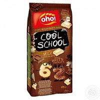 Oho сухой завтрак Cool School, 175 гр