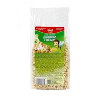 Oho сухой завтрак пшеница с медом, 150 гр
