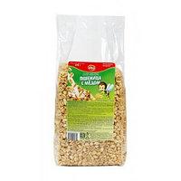 Oho сухой завтрак пшеница с медом, 400 гр