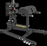 Гиперэкстензия (Римский стул регулируемый) Hasttings Digger HD032-5