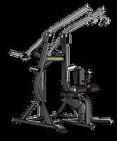 Универсальная верхняя тяга с упором в грудь Hasttings Digger HD029-2