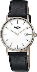 Часы Boccia Titanium 3637-02