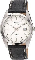 Часы Boccia Titanium 3608-01