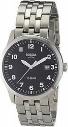 Часы Boccia Titanium 3631-02