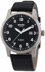 Часы Boccia Titanium 3631-01