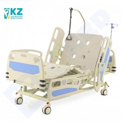 Кровать медицинская KZMED 704E, белый