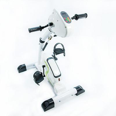Велотренажер HSM-20 CE двухмомторный, белый