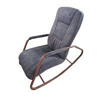Кресло-качалка Эсма ( кзам цв.орех)