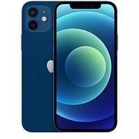 Apple iPhone 12, 128gb, Black, Blue.