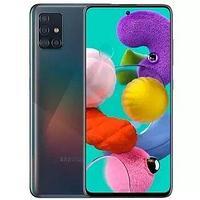 Смартфон Samsung GALAXY A51 128gb, 3 цвета