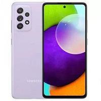 Смартфон Samsung GALAXY A72 128gb, 3 Цвета