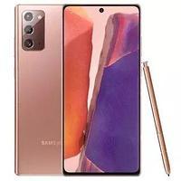 Смартфон Samsung GALAXY Note 20 256gb, Bronze
