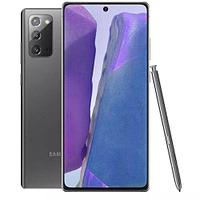 Смартфон Samsung GALAXY Note 20 Ultra 256gb, Silver