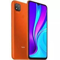 Смартфон Xiaomi Redmi 9C 64Gb, Orange