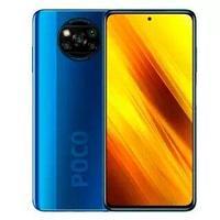 Смартфон Poco X3 6/128Gb, EAC Blue