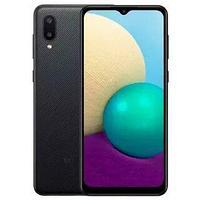 Смартфон Samsung GALAXY A02 32Gb, Black