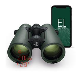 Бинокль Binocular EL RANGE 8x42 TA