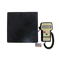 Весы электронные для фреона KraftWell KRW-72