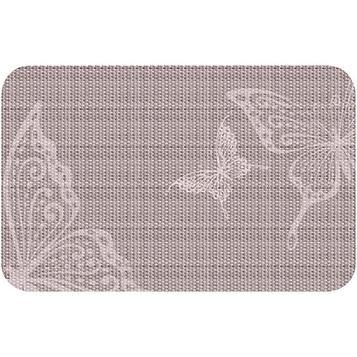 Сервировочная салфетка «Бабочки», размер 26 х 41 см