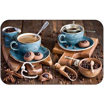 Сервировочная салфетка «Кофе», размер 26 х 41 см