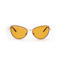 Универсальные очки HYPERLIGHT бабочка,цвет красный